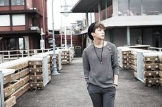 Young Jae [B.A.P] - Photos