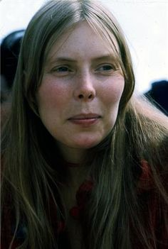 Joni Mitchell by Robert Altman