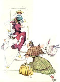 Eugen Taru - Dl Goe si altii Printed Materials, Book Illustration, My Dad, Paper Dolls, Card Games, Illustrators, Rooster, Childhood, Children