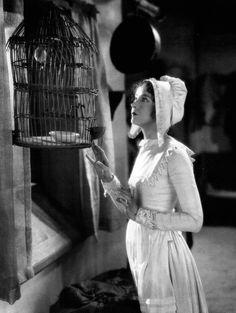 Lillian Gish in The Scarlet Letter, 1926