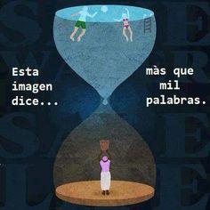 La desigualdad y la injusticia (inequality and injustice) ~ December image . . . a thousand words