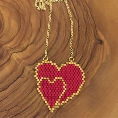 Miyuki kalp kolye 35₺ Kargo ücretsizdir #mituki#takı#miyukidelica#miyukitakı#miyukikolye#miyukiaccessories #aksesuar#kolye#kalp#kalpkolye#sevgiliye#hediye#sevgiliyehediye#sevgililergünü#14şubat#valentinesday #heard#red #pyar#love isq#mohabbat