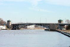 Bascule Bridge, Lorain OH