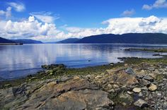 A Two Day Kayaking Trip on the Saguenay Fjord in #Quebec