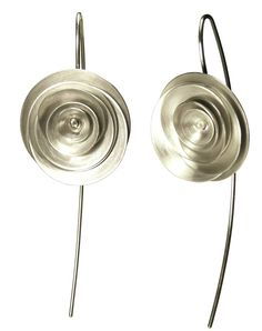 Auri (Design von ANNE BADER-DE) – earrings