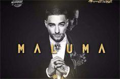 Maluma trae su tour mundial a Venezuela
