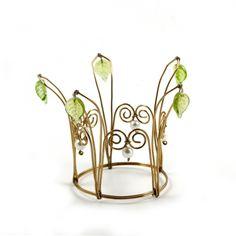 Vårglöd - Swedish Brudkronor (Bridal Crown)