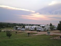 What a way to enjoy historic MONTANA... Tour battle fields, explore National Parks & historic sites! Camping road trip or in your RV, make sure you book one of the top Campgrounds or RV Parks...
