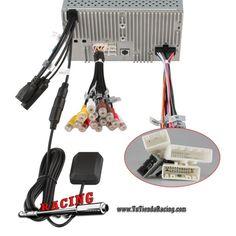 Consola Ordenador de a Bordo DVD GPS Quad Core 1024X600 2GB RAM 16GB ROM Wifi 3G OBD Nissan X-Trail -- 324,53€
