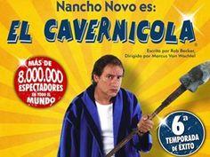 Todas las entradas a dos clicks en:  http://www.ofertravel.es #elcavernicola