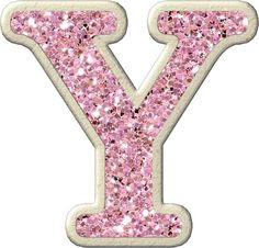 """Photo from album """"Glamour Starlet"""" on Yandex. Fancy Letters, Banner Letters, Glitter Letters, Alphabet Art, Alphabet And Numbers, Stylish Alphabets, Alphabet Photography, Celebration Background, Letter Symbols"""