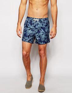 Native Youth Pantone Swim Shorts