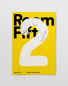 Three days to go @roomfifty Season 2 — Rejected poster