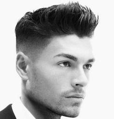 Top High Fade Haarschnitte