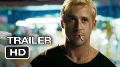 The Place Beyond the Pines Official Trailer #1 (2013) - Ryan Gosling Movie HD, via YouTube.