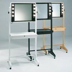 Shelving, Mirror, How To Make, Home Decor, Shelves, Decoration Home, Room Decor, Mirrors, Shelf