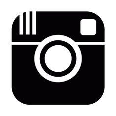 Social Media Icon Instagram