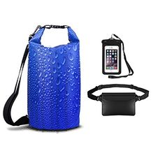Dry Bag, Waterproof pouch,Waterproof wallet,Waterproof bu... https://www.amazon.ca/dp/B06XBJM6NR/ref=cm_sw_r_pi_dp_x_xAFAzb7HM43NV