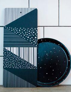 print & pattern: DESIGNER - jenny wallmark