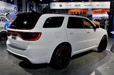 2015 dodge durango blacktop  Best New Cars Photo Gallery