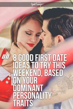 Dating sites with personality tests