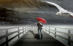 #paraplu #regen #rain