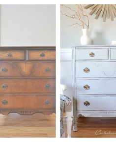 Credenza: Practical meets Pretty | Centsational Girl