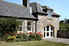 This is where you will find our Luxury Holiday Cottages