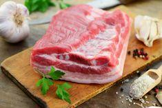 Kielbasa, Tuna, Food To Make, Meat, Cooking, Ethnic Recipes, Eggplant, Kitchen, Brewing
