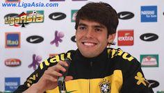 ArtikelBola: Richardo Kakak kembali ke Timnas Brazil