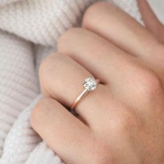 This Morganite engagement ring rose gold Antique engagement ring Art deco Halo Diamond wedding Flower Bridal Jewelry Anniversary gift for women is just one of the custom, handmade pieces you'll find in our engagement rings shops. Dream Engagement Rings, Classic Engagement Rings, Engagement Ring Settings, Inexpensive Engagement Rings, Solitaire Engagement Rings, Gold Simple Engagement Ring, Petite Engagement Ring, Tiffany Engagement, Country Engagement