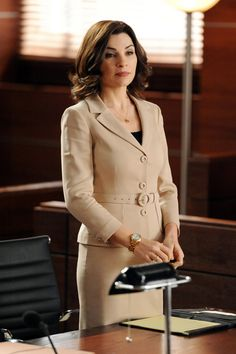 The good wife, Season 4, Episode still 4x19