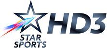 Star Sports HD 3 Live Streaming