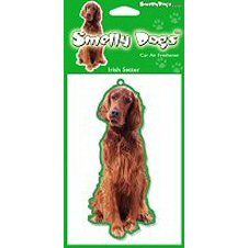 Irish Setter Air Freshener