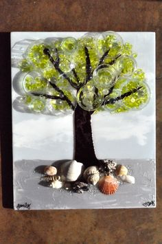 newest FAMILY piece- Now available at Lily Pads Interior Market in BLUEWATER BAY FL www.facebook.com/BigOrangeHouseDesigns