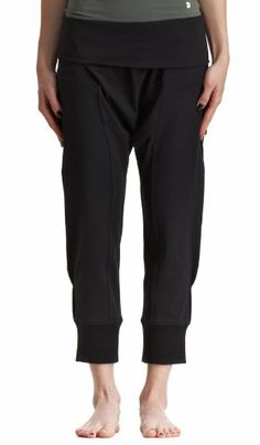 SALE!! loose fitting gathered yoga pants- Etsy | Exercise/Fitness ...