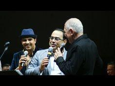 Guaco - Yo No Eres Tú (En Vivo) [con Gilberto Santa Rosa]