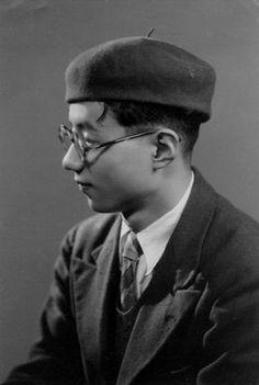 Tezuka Osamu 手塚治虫  (1928-1989) - Japan - 1946