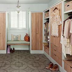 8 meilleures images du tableau chambre avec dressing et salle de ...