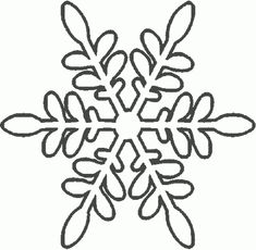 Kar Tanesi Boyama Googleda Ara Zehra Pinterest Pattern