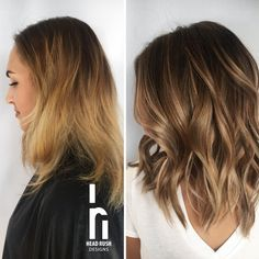 @headrushdesignsbyjulieann on Instagram: Lightened with @joico blonde life. Toned with @redken shades eq 7nb+7p+6nb on roots,9p+9v+ cel on ends and added @olaplex to all formulas! Haircut Tip, Haircut And Color, Hair Colora, Hair Color Images, Redken Hair Products, Hair Curling Tutorial, Hair Color Formulas, Lighter Hair, Colored Hair Tips
