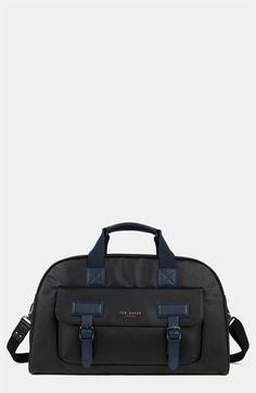 1dbed0bb2630f Ted Baker London  Dakkar Light  Duffel Bag available at Nordstrom Men  Accesories