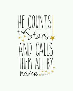 and i bet. God loves His children.