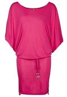 Buffalo tricot dress pink