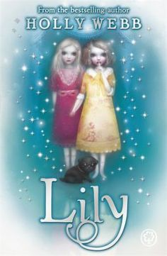 Cover image for Lily