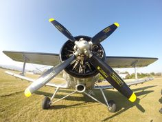 Flying with oldtimer plane! Aircraft Propeller, Motor, Fighter Jets, Engineering, Planes, Antique Cars, Airplanes, Mechanical Engineering, Technology