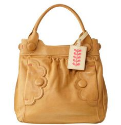 orla kiely patchouli bag