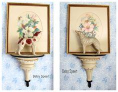 Betsy Speert's Blog: Cottage Decorating Details