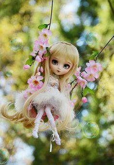 Flower swing | Flickr - Photo Sharing!