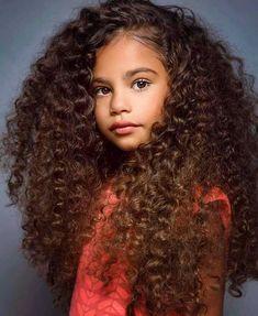 y Tus Rizos Me Encantan ! Beautiful and your Curls I love! Beautiful Black Babies, Beautiful Children, Cute Mixed Babies, Cute Babies, Curly Hair Styles, Natural Hair Styles, Natural Curls, Pretty Baby, Pretty Mixed Girls